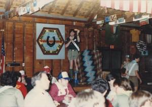 conclave 1983